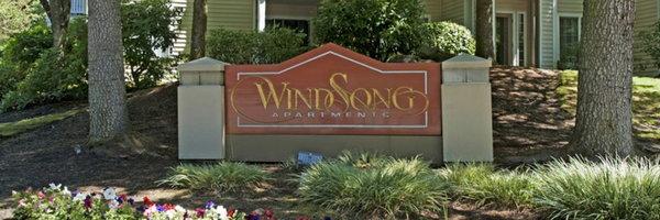 Windsong Apartment Community