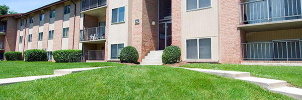 Townley Apartments