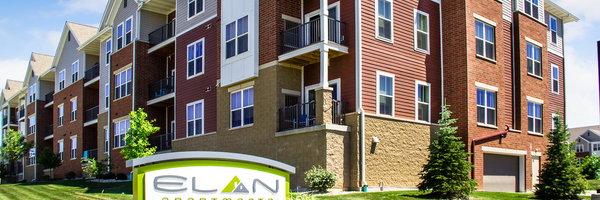 Elan Apartments