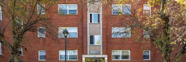Lacy Court Apartments