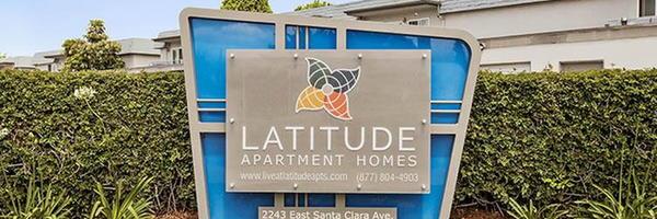 Latitude Apartment Homes