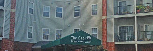 The Oaks at Olde Towne