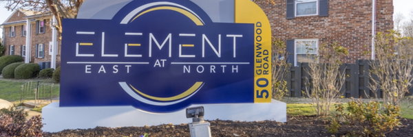 Element at East North