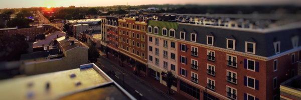 Market Street Flats