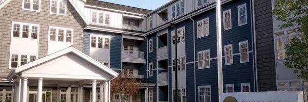 Everleigh Cape Cod Apartments