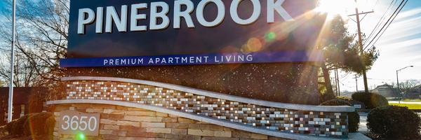 Pinebrook Apartments