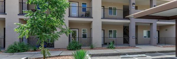 Villas at Sandstone Apartments