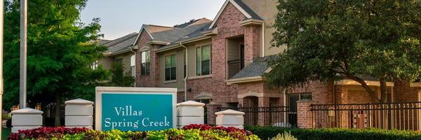 Villas of Spring Creek