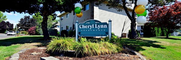 Cheryl Lynn Apartments