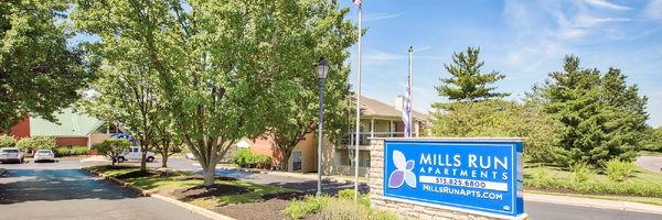 Mills Run Apartments
