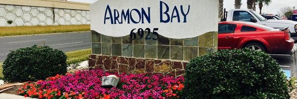 Armon Bay
