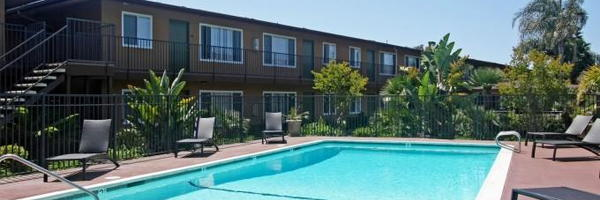 Oceana Apartment Homes