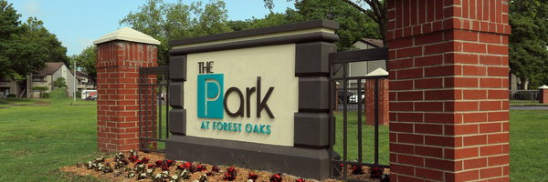 The Park at Forest Oaks