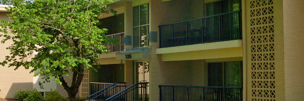 Spa Cove Apartments