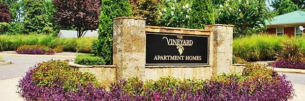 The Vineyard Apartments