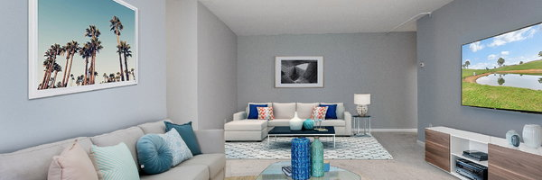 Bromley House Apartment