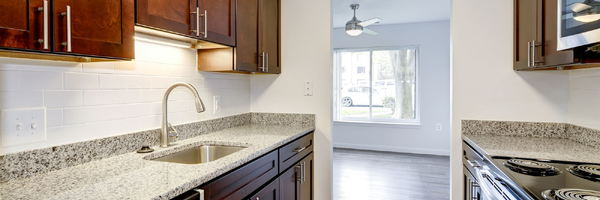 Annen Woods Apartment Homes