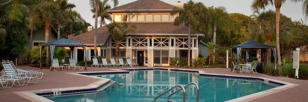 Palm Cove of Bradenton