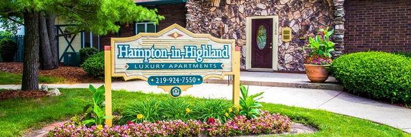 Hampton in Highland