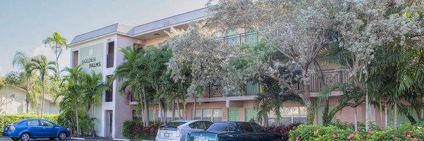Golden Palms Apartments