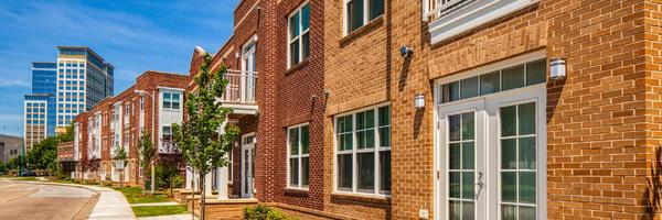 St. Paul's Apartment Homes