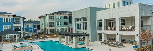 Atlantic at Parkridge Apartments