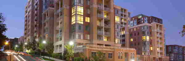 The Palatine Apartments
