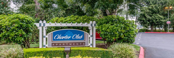 Charter Club Apartments