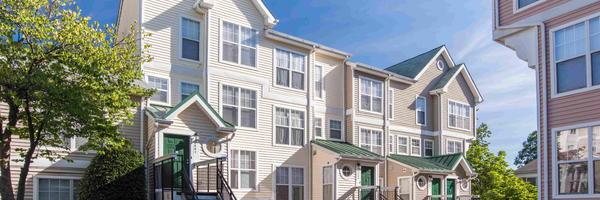 The Glen Apartments