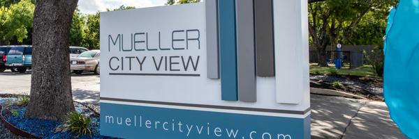 Mueller City View