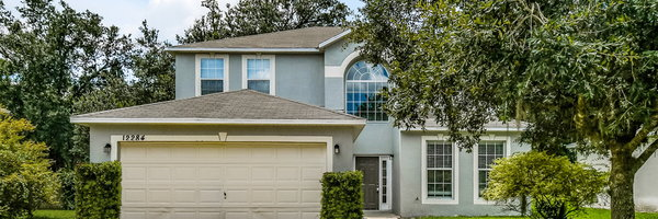 12284 Hickory Forest Road