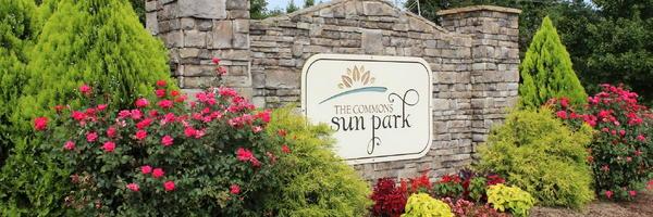 The Commons Sunpark