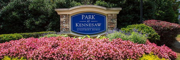 Park at Kennesaw