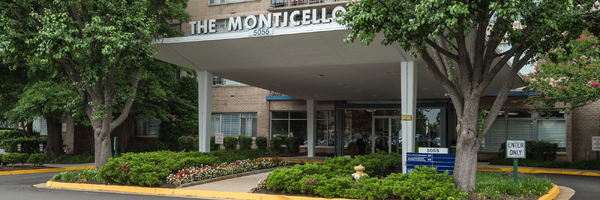 Monticello at Southern Towers