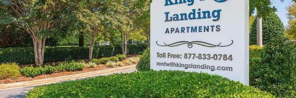 Kings Landing Apartments