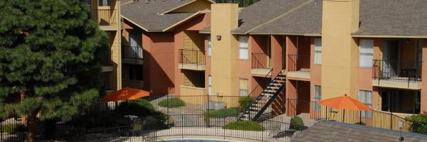 Arrowhead Pointe Apartments