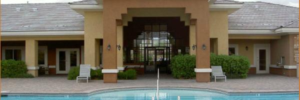 Canyon Villas Apartments