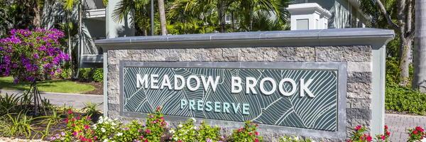 Meadow Brook Preserve Apartments