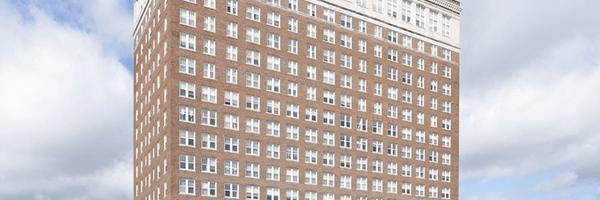 LeClaire Apartments