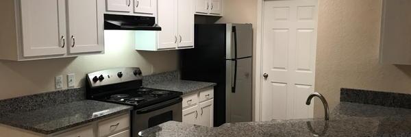 Courtney Ridge Apartments