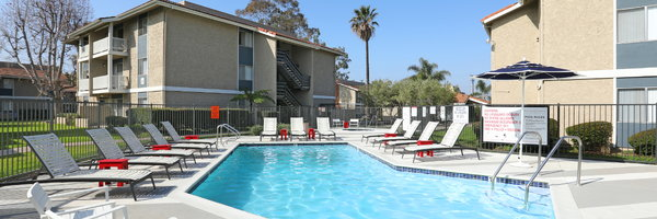 Rancho Solana Apartments
