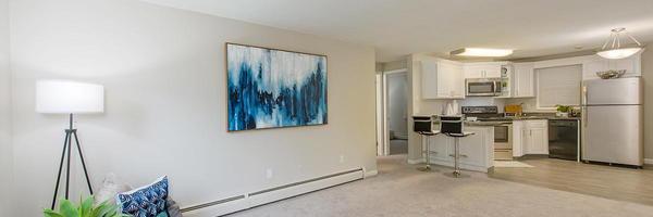 Willows Apartment