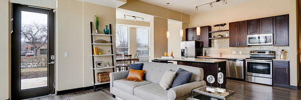 One Southdale Place Apartments and Penthouses