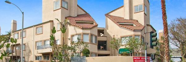 Paramount Terrace Apartments