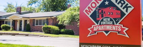 Monon Park Apartments