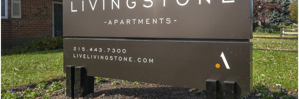 Livingstone Apartments