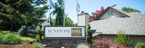 Sunstone Parc Apartments