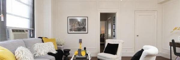 Hawthorne Apartments