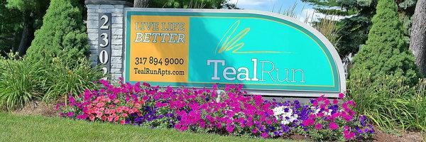 Teal Run Apartments