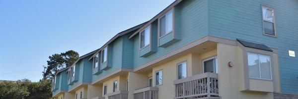 Pacific Vista Apartments